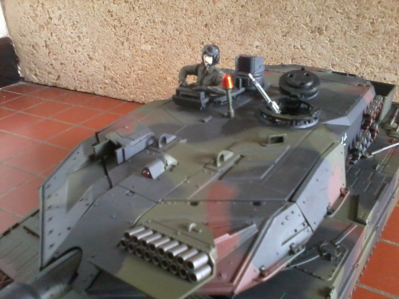 Leopard2 A6 1:24 2013-014