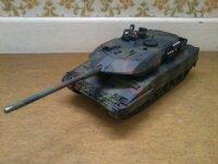 Leopard2 A6 1:24 Tank_l10