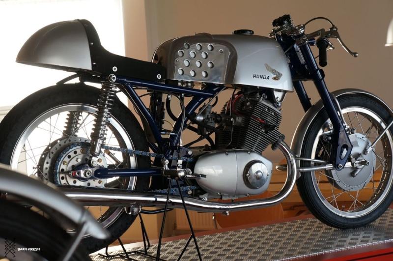 Ptit Honda racer!!!! Tumblr22