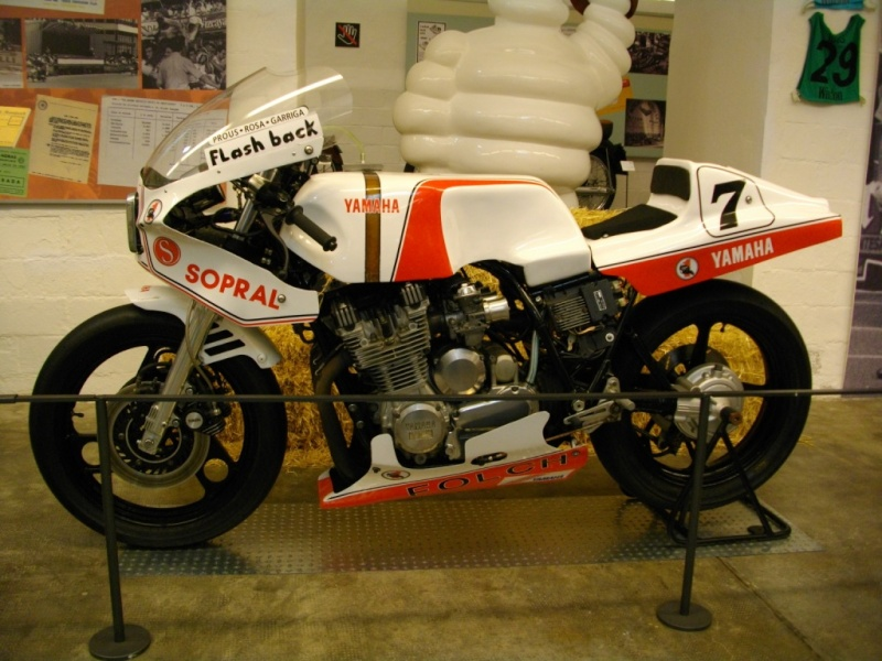 Xj 900 race Xj900110