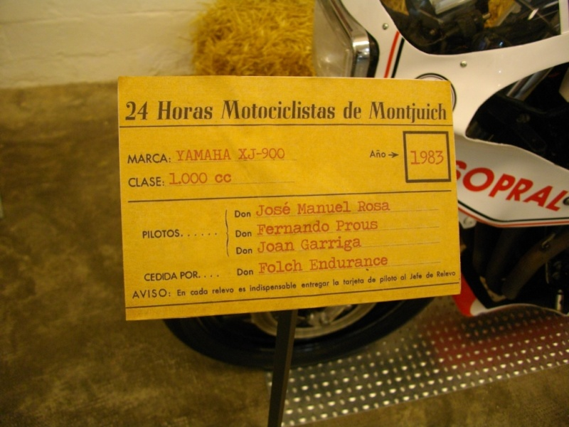 Xj 900 race Xj900310