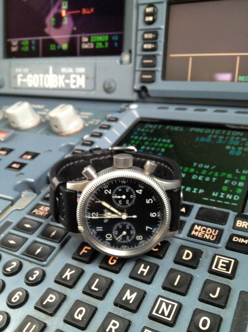 Hamilton - Nouveaux chronos Hamilton Khaki Pilot Pioneer automatiques Img_2210