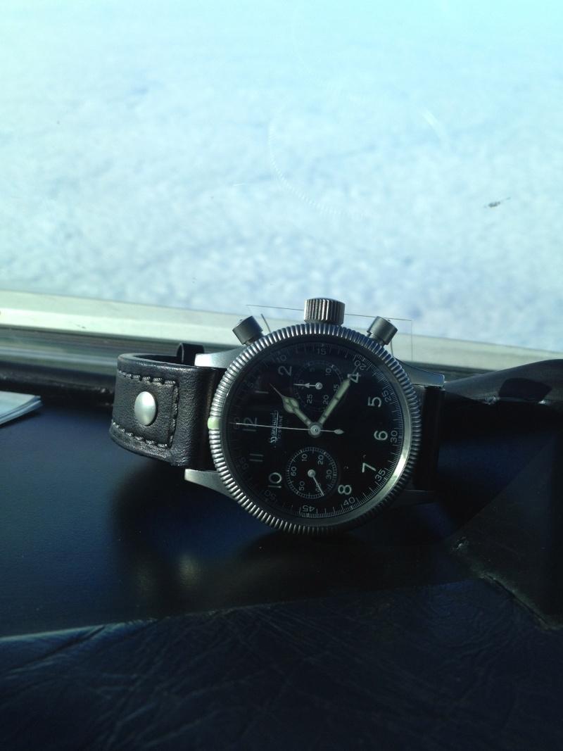 Hamilton - Nouveaux chronos Hamilton Khaki Pilot Pioneer automatiques Img_2211