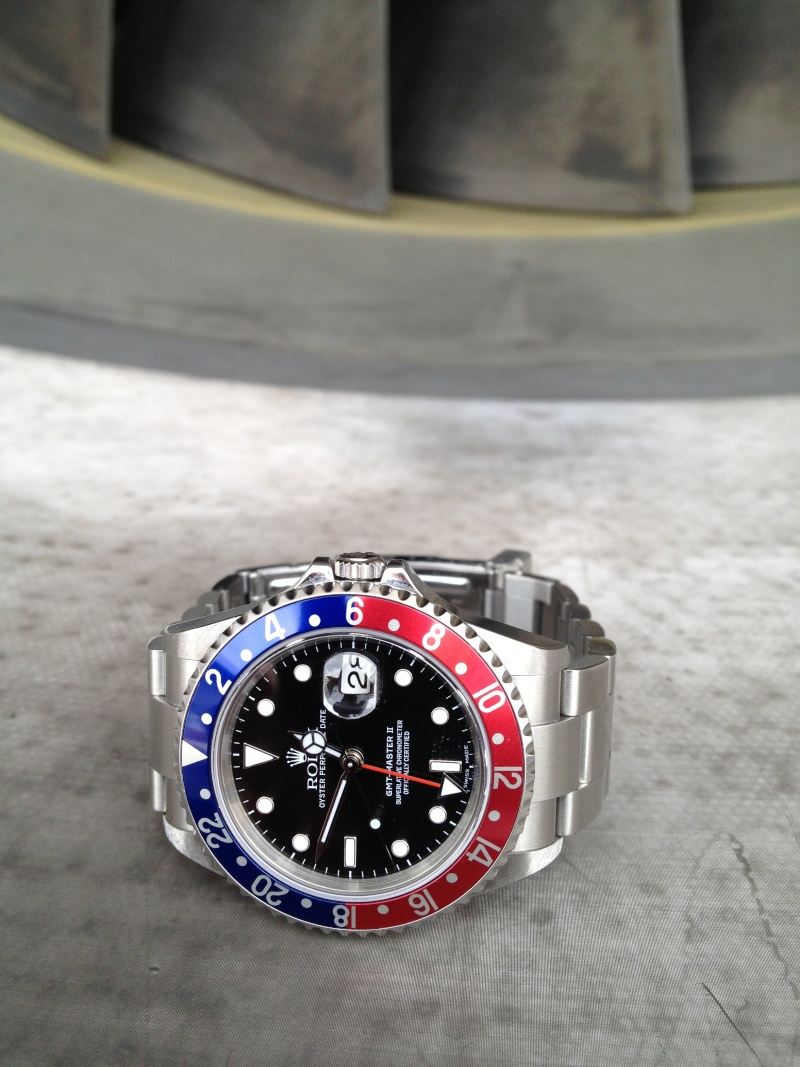 Rolex GMT II - 16710 - Page 3 Img_4011