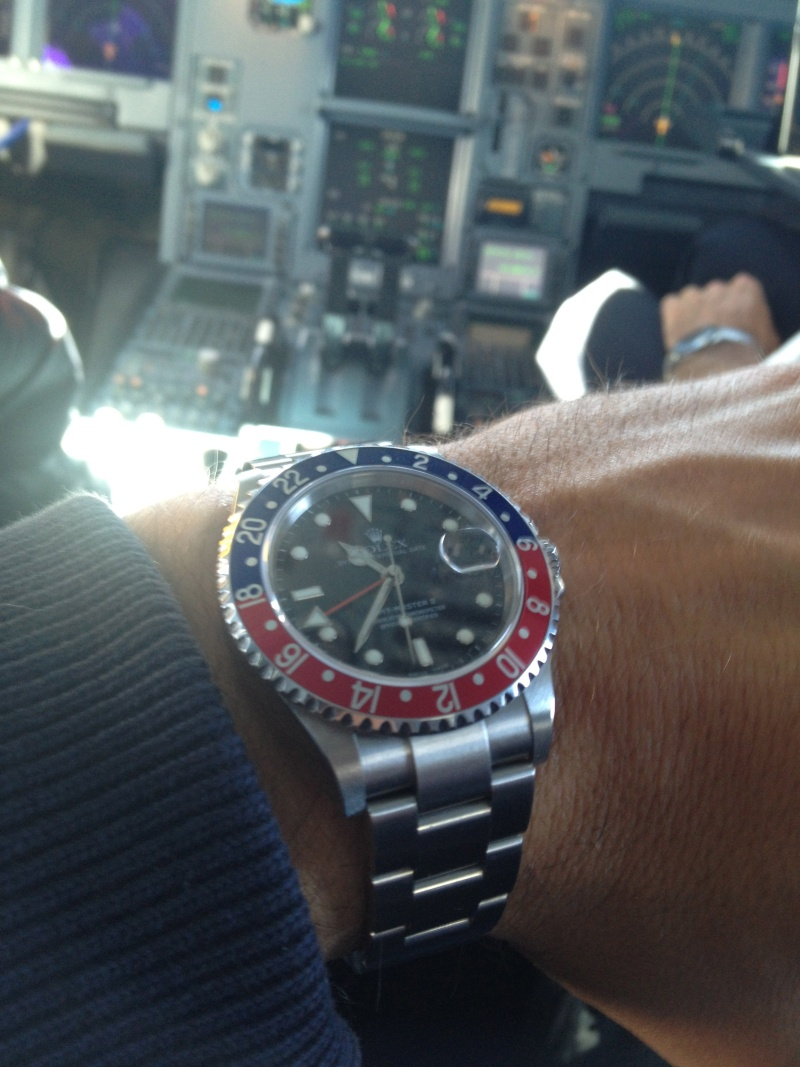 Rolex GMT II - 16710 - Page 3 Img_4013