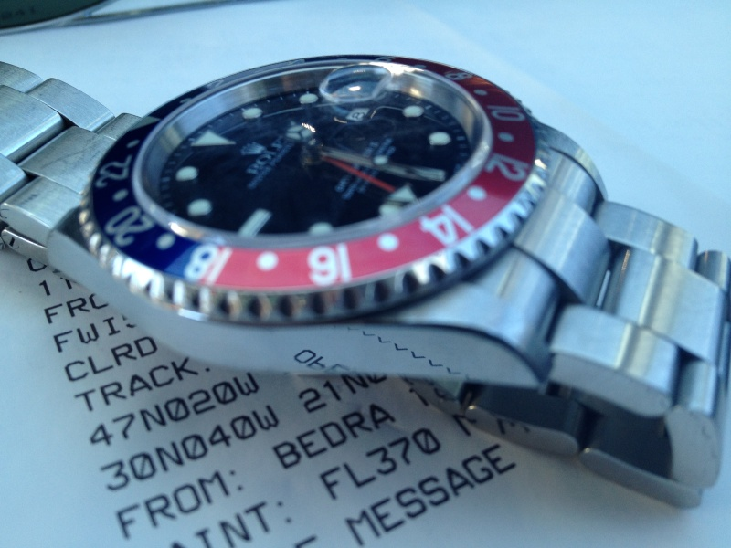Rolex GMT II - 16710 - Page 2 Img_4021