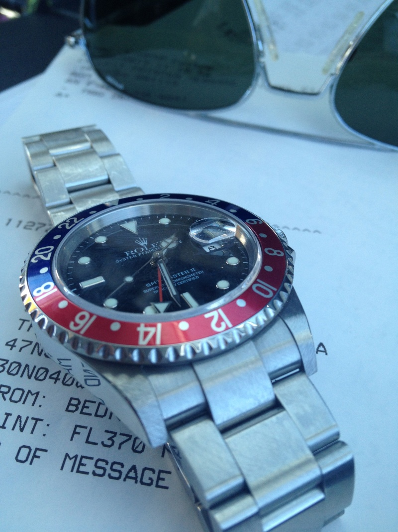 Rolex GMT II - 16710 - Page 2 Img_4022