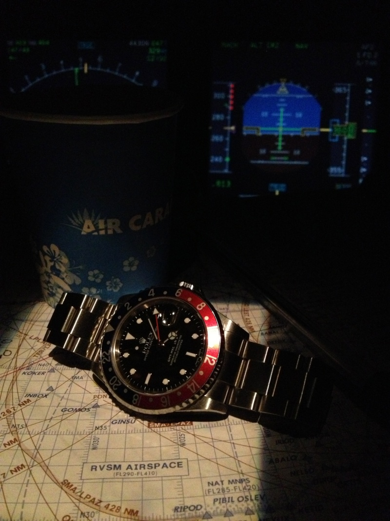 Rolex GMT II - 16710 - Page 3 Img_4031