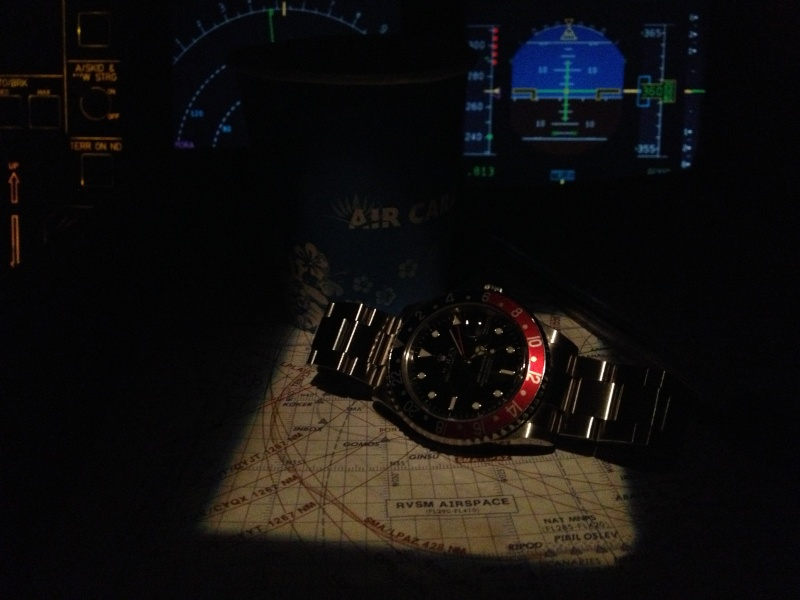 Rolex GMT II - 16710 - Page 3 Img_4032