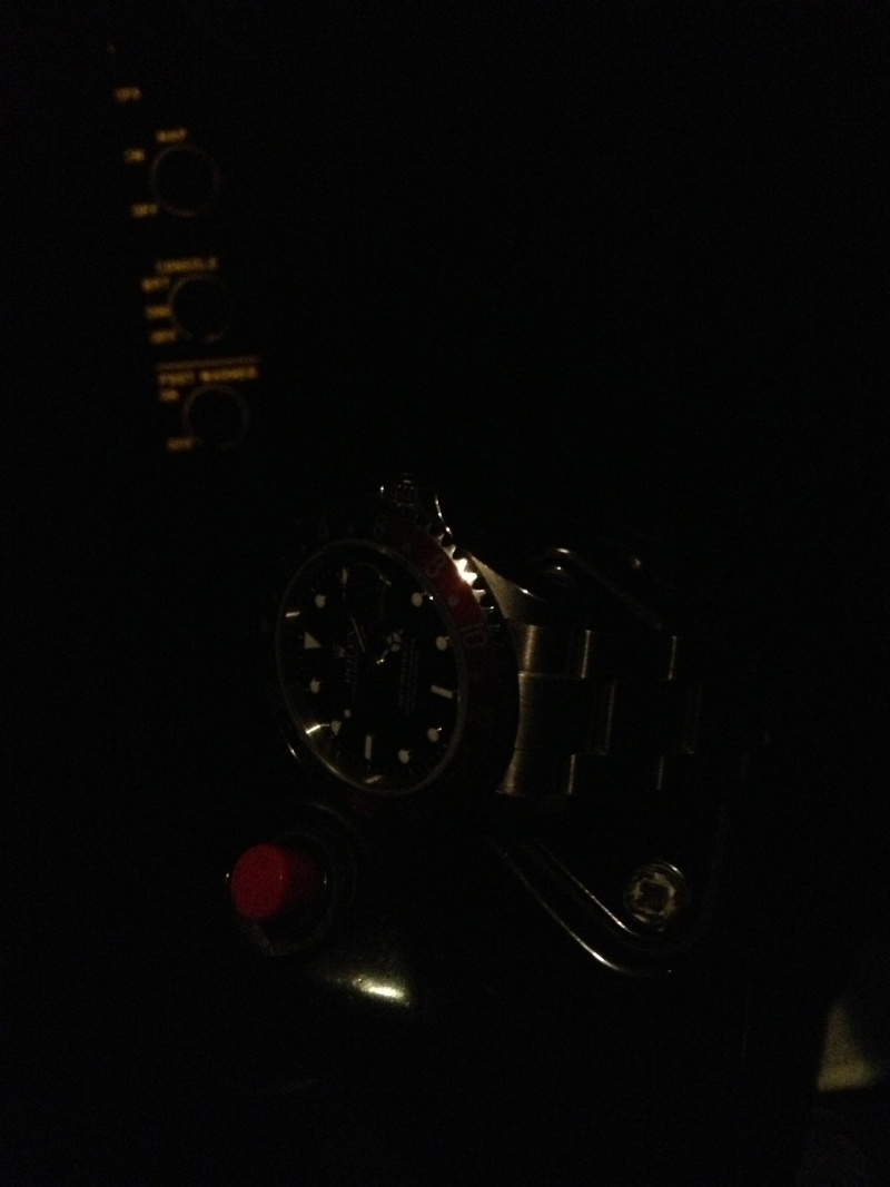 Rolex GMT II - 16710 - Page 3 Img_4033