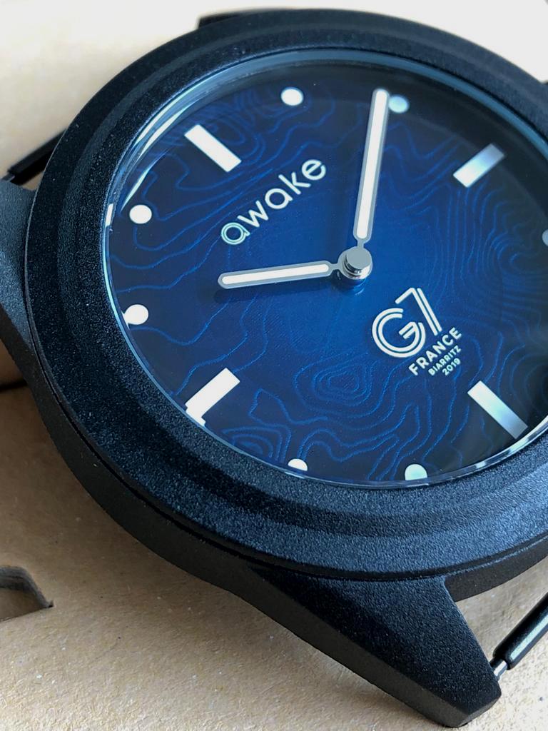 AWAKE, la marque de montre engagée - Page 14 G7-210