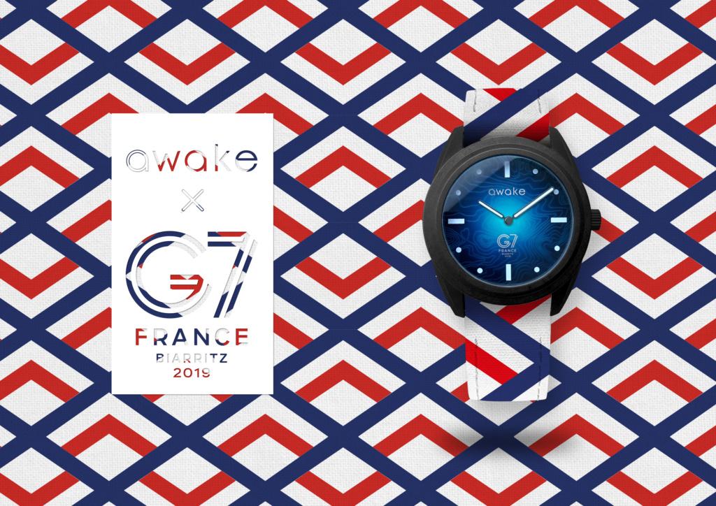 AWAKE, la marque de montre engagée - Page 14 Kv10