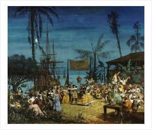GUSTAVE ALAUX, peintre de marine Alaux_10