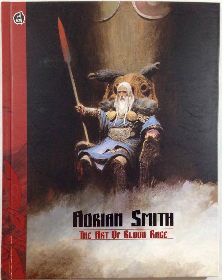 ADRIAN SMITH Artbr110