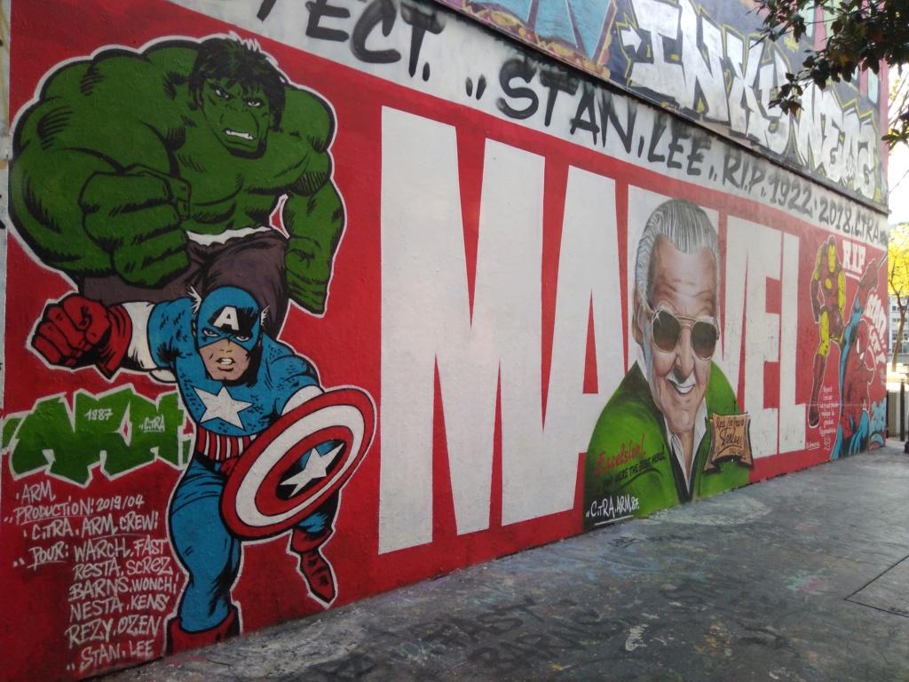 STRANGE/ COMICS/ BD SUPER-HEROS EN GENERAL - Page 3 Img_2010