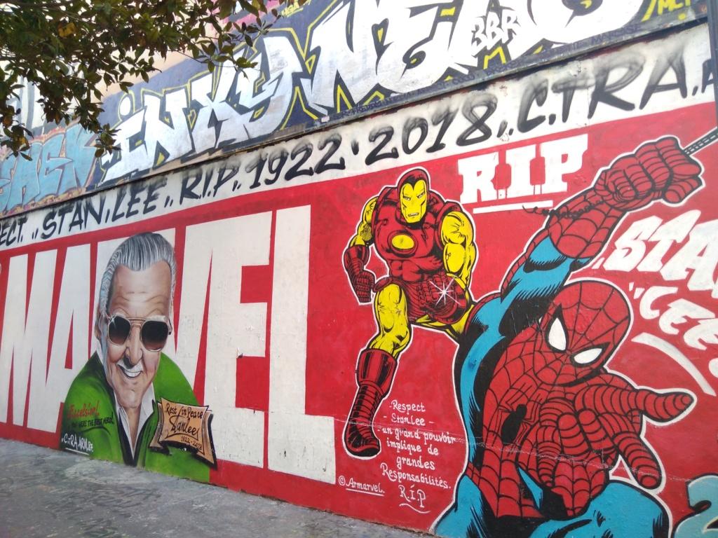 STRANGE/ COMICS/ BD SUPER-HEROS EN GENERAL - Page 3 Img_2011
