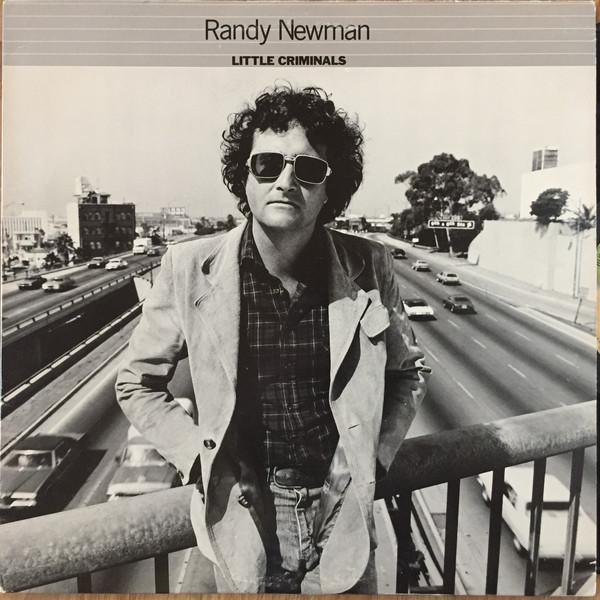 RANDY NEWMAN Rand10