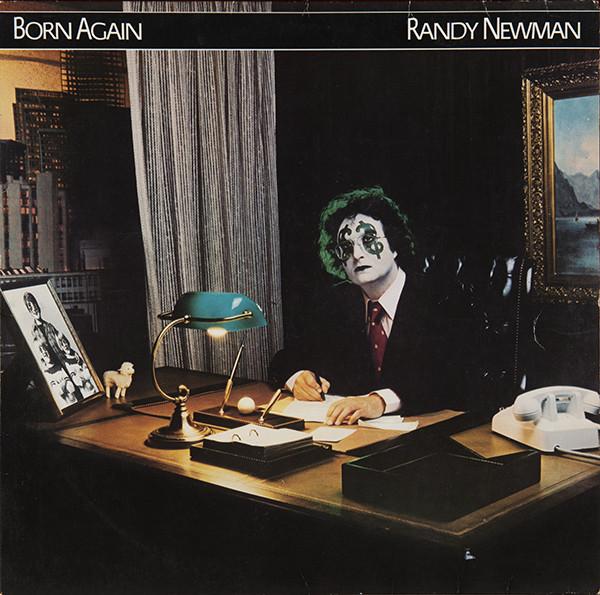 RANDY NEWMAN Randy10