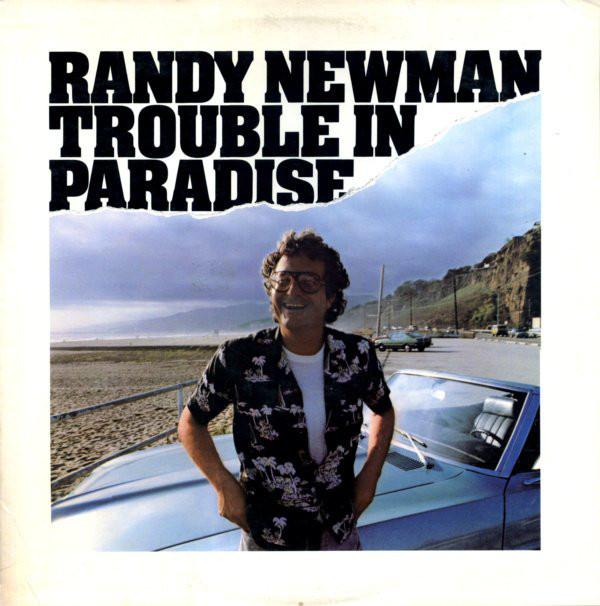 RANDY NEWMAN Randyn10