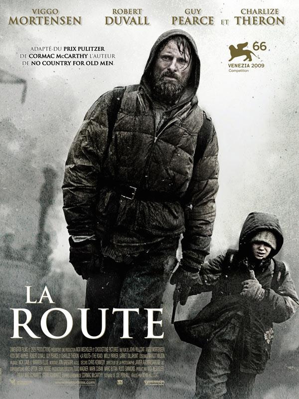 LA ROUTE / THE ROAD Route10