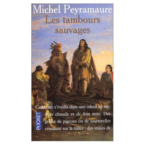 Les romans HISTORIQUES de MICHEL PEYRAMAURE Tambou10