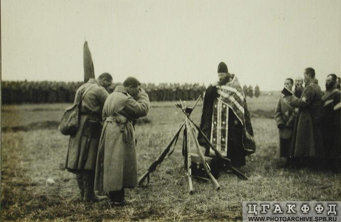 В Москве установят памятник героям Первой мировой войны.  D0bcd010