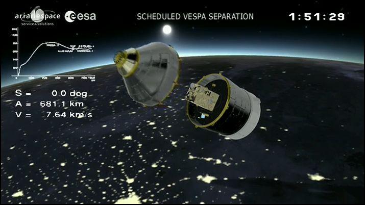 Vega VV02 (VNREDSat + Proba-V) - 7.5.2013 - Page 5 Captur21