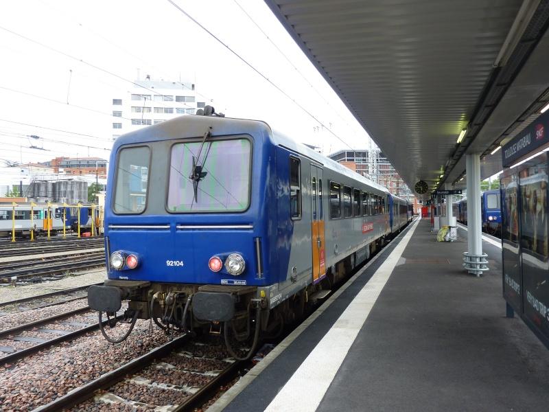 Pk 256,4 : Gare de Toulouse Matabiau (31) - Page 35 P1040717