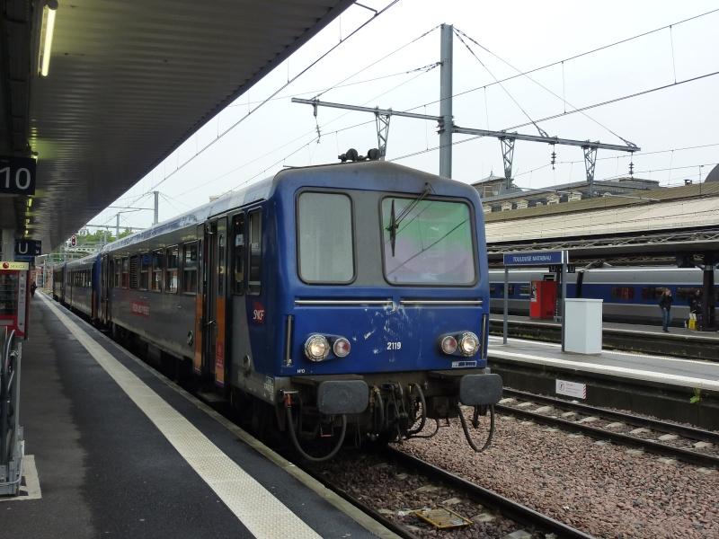 Pk 256,4 : Gare de Toulouse Matabiau (31) - Page 35 P1040718