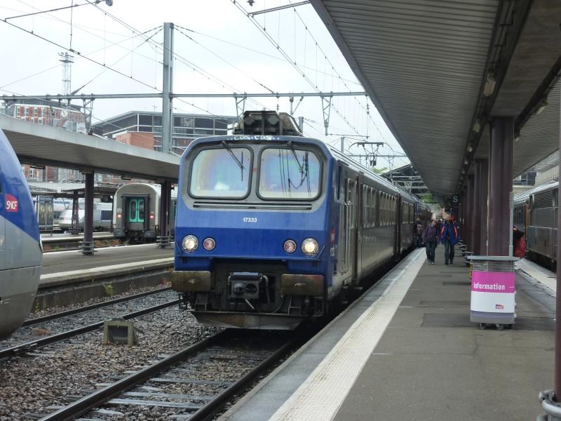 Pk 256,4 : Gare de Toulouse Matabiau (31) - Page 35 P1040721