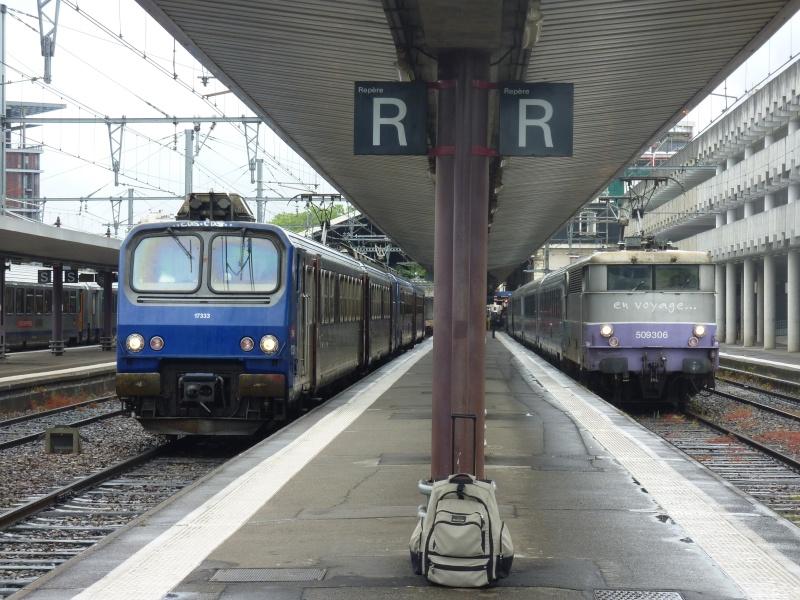 Pk 256,4 : Gare de Toulouse Matabiau (31) - Page 35 P1040722