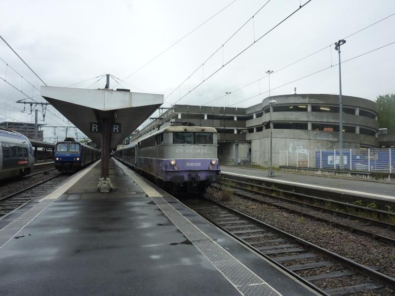 Pk 256,4 : Gare de Toulouse Matabiau (31) - Page 35 P1040724