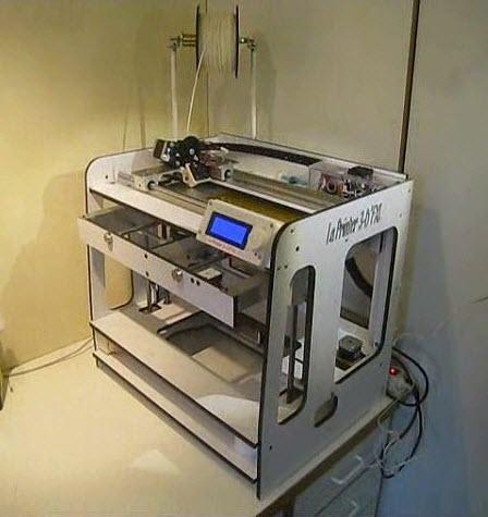 La Printer 3-D'FXL - Page 2 Print310
