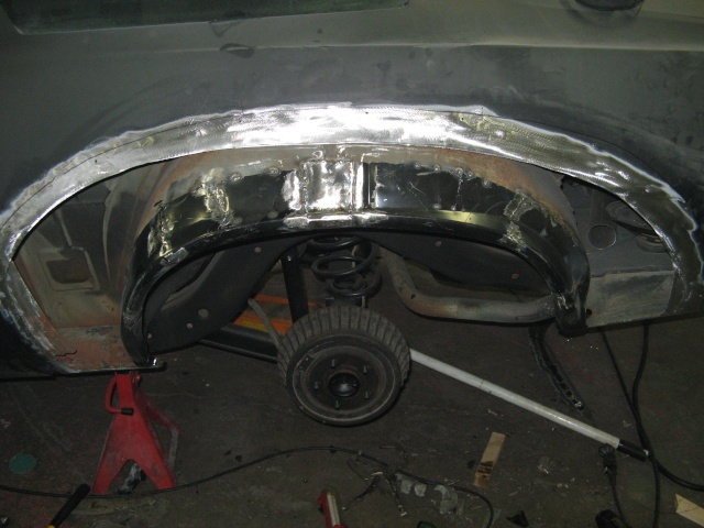 quarter panel fix? Img_2510