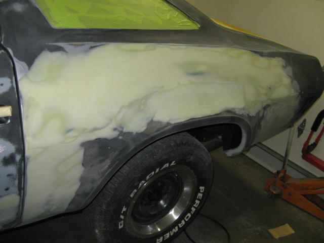 quarter panel fix? Img_2610