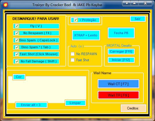 TRAINER PB KAYBO 03 DE MAYO 2013 Hacks10