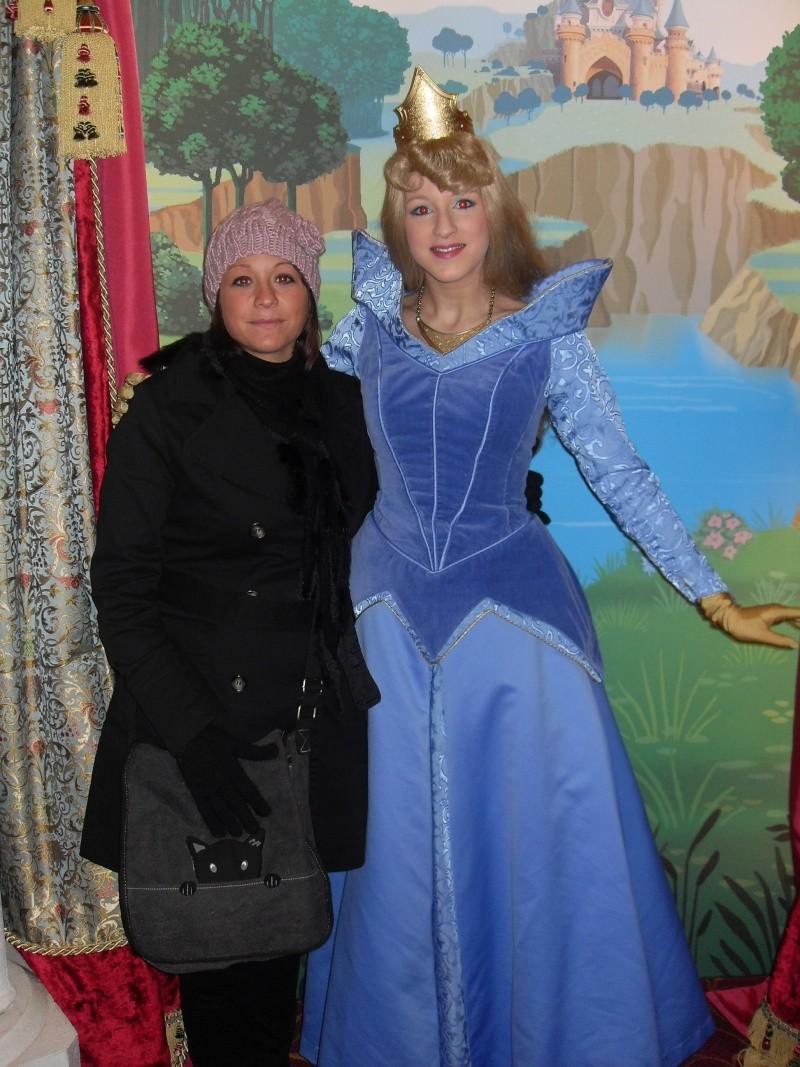 Notre séjour au New York en novembre 2011 - Page 6 Disney75