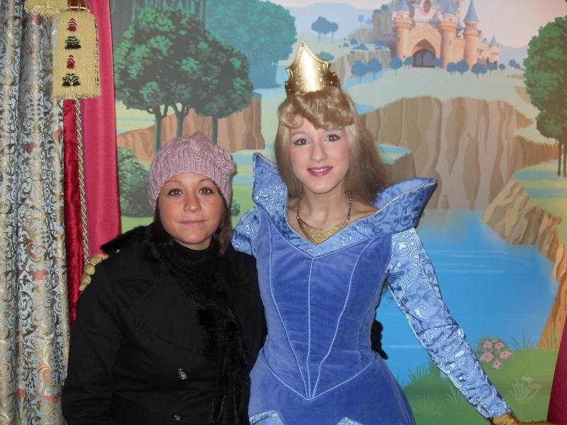 Notre séjour au New York en novembre 2011 - Page 6 Disney76