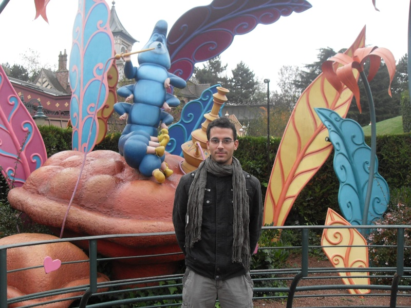 Notre séjour au New York en novembre 2011 - Page 6 Disney92