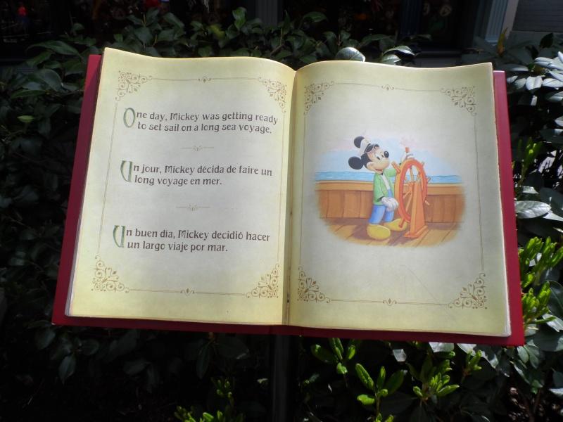 Séjour de rêve au DLH - Page 4 Sam_4124