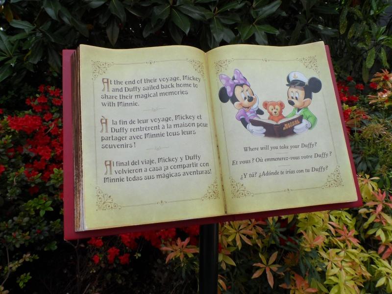 Séjour de rêve au DLH - Page 4 Sam_4126