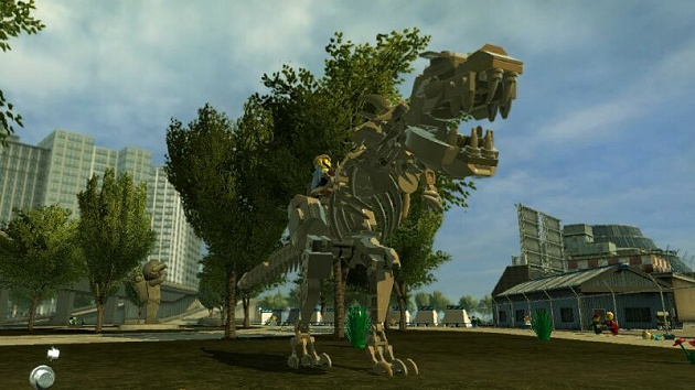 WiiU - Infos & Gerüchte - Seite 4 T-rex10
