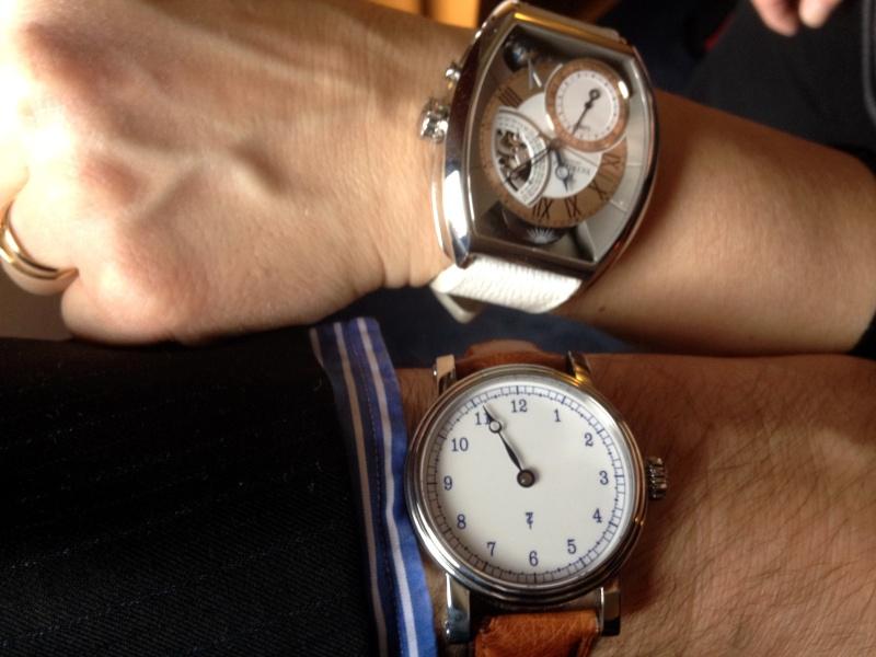 [SUJET OFFICIEL] : Les montres pour dames ❤ - Page 2 20130412