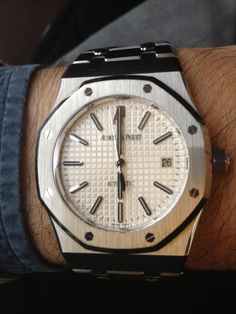 la montre que j'aimerai bien avoir mais j'peux point 20130413