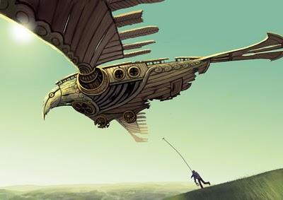 Destined Winds - Der neunte Schweif der Revolution Chance10