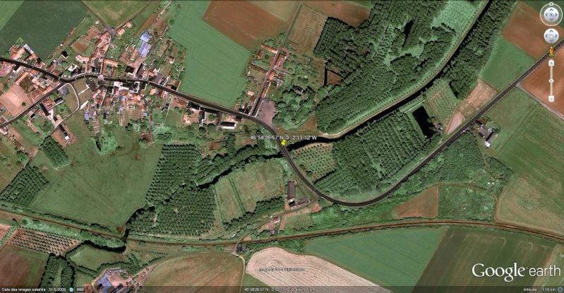 Pas-de-Jeu, Deux-Sèvres : les villes qui tiennent à leurs eaux Pas-de10
