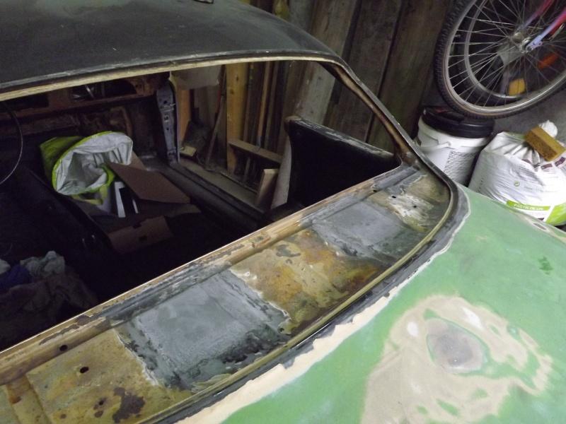Un petit Karmann Ghia de 1970  - Page 9 Dscf5432