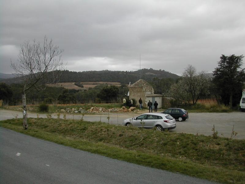 Tramways à vapeur de L'Aude.....De Saint-Pierre-des-Champs à Lézignan Dscn3210
