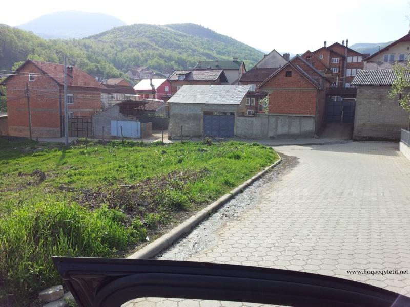 Rrugët e fshatit etj. (Prill 2013) 46662710