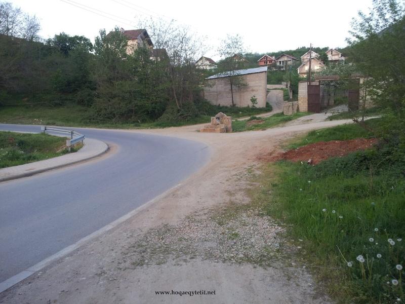 Rrugët e fshatit etj. (Prill 2013) 47340610